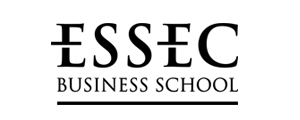 Logo Essec Business School